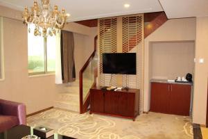 Foshan Guangfumeng Bontique Hotel, Szállodák  Fosan - big - 38