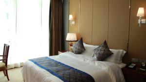 Foshan Guangfumeng Bontique Hotel, Szállodák  Fosan - big - 4