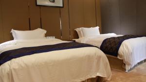 Foshan Guangfumeng Bontique Hotel, Отели  Фошань - big - 35