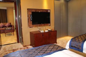 Foshan Guangfumeng Bontique Hotel, Szállodák  Fosan - big - 34