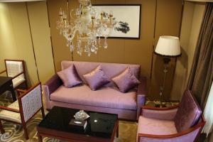 Foshan Guangfumeng Bontique Hotel, Отели  Фошань - big - 2