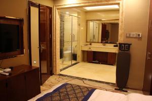 Foshan Guangfumeng Bontique Hotel, Отели  Фошань - big - 33