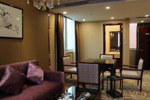 Foshan Guangfumeng Bontique Hotel, Отели  Фошань - big - 32