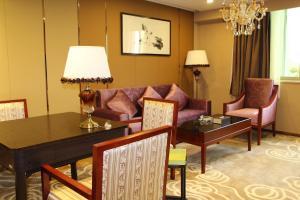 Foshan Guangfumeng Bontique Hotel, Отели  Фошань - big - 31