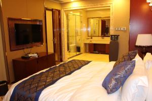 Foshan Guangfumeng Bontique Hotel, Szállodák  Fosan - big - 30