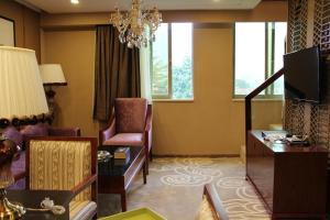 Foshan Guangfumeng Bontique Hotel, Отели  Фошань - big - 29