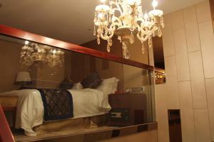 Foshan Guangfumeng Bontique Hotel, Szállodák  Fosan - big - 28