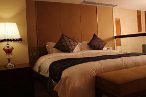Foshan Guangfumeng Bontique Hotel, Отели  Фошань - big - 27