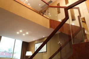 Foshan Guangfumeng Bontique Hotel, Szállodák  Fosan - big - 26