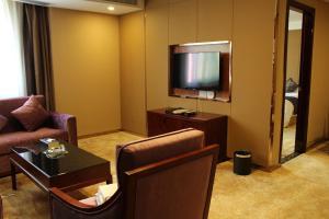Foshan Guangfumeng Bontique Hotel, Отели  Фошань - big - 5
