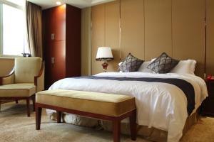 Foshan Guangfumeng Bontique Hotel, Szállodák  Fosan - big - 24