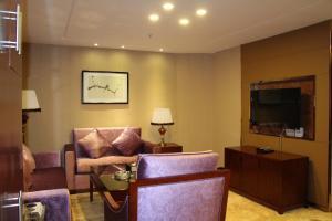 Foshan Guangfumeng Bontique Hotel, Отели  Фошань - big - 23