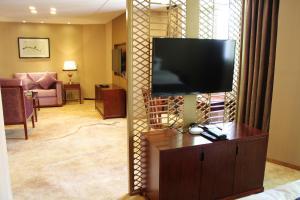 Foshan Guangfumeng Bontique Hotel, Отели  Фошань - big - 6