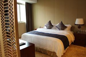 Foshan Guangfumeng Bontique Hotel, Szállodák  Fosan - big - 22