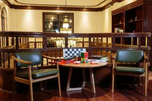 Tambayan Capsule Hostel & Bar, Хостелы  Манила - big - 5