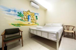 Tambayan Capsule Hostel & Bar, Хостелы  Манила - big - 6