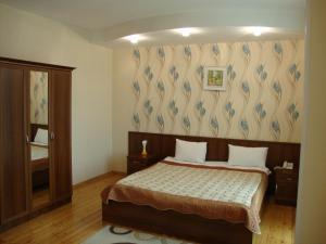 Отель AEF - фото 11