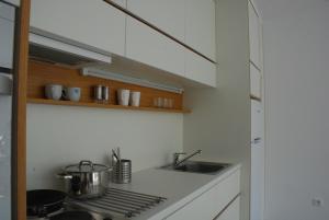 Bulhotel Pritzker Apartment, Апартаменты  София - big - 25