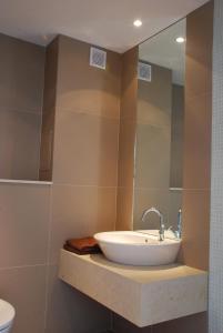 Bulhotel Pritzker Apartment, Апартаменты  София - big - 26