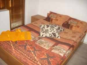 Bulhotel Pritzker Apartment, Apartmány  Sofia - big - 27