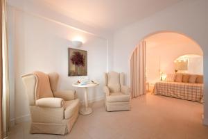 Andromeda Villas & Spa Resort(Imerovigli)