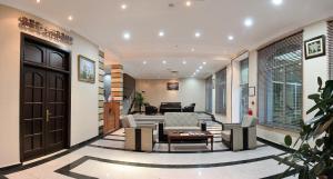 Отель AEF - фото 19
