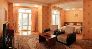 Отель AEF - фото 18