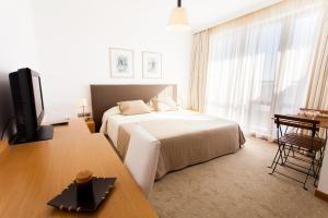 Emerald DH Property, Апартаменты  Равда - big - 42