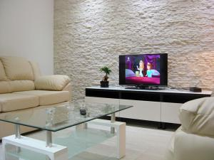 Apartment Maikol, Апартаменты  Tinjan - big - 2