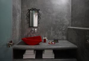 Kalisti Hotel & Suites(Fira)