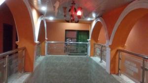 Moje-Momu Hotels Ltd