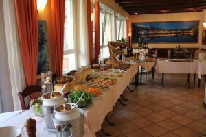 Osteria Ticino, Hotels  Ascona - big - 87