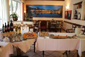 Osteria Ticino, Hotels  Ascona - big - 86