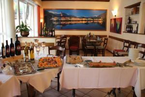 Osteria Ticino, Hotels  Ascona - big - 84