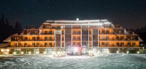 Snow Plaza, Hotely  Bakuriani - big - 33
