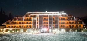 Snow Plaza, Отели  Бакуриани - big - 33