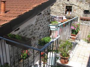 Casa Med Holiday Home, Ferienhäuser  Isolabona - big - 4