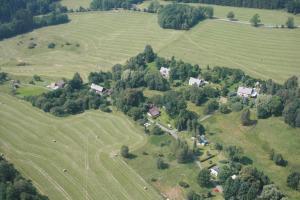 Ubytování v soukromí Salmov - Ceskosaské Švýcarsko