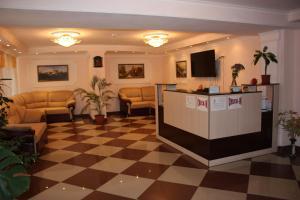 Hotel Complex University
