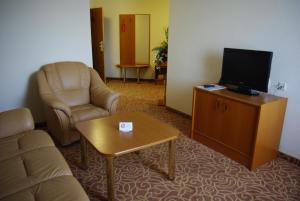 Отель Протон - фото 24