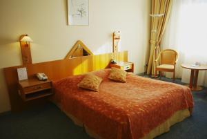 Отель Протон - фото 22