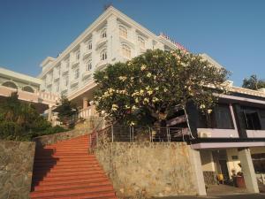 O Cap Hotel