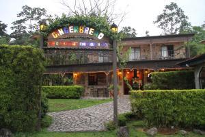 Gingerbread Restaurant & Hotel