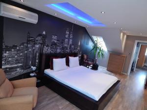 Motel Azzurro - фото 9
