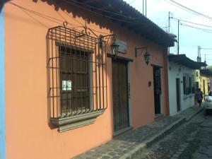 Hotel Colonial Antigua