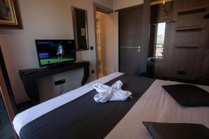 Solun Hotel & SPA, Hotels  Skopje - big - 14