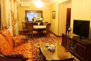Отель Англитеръ - фото 18