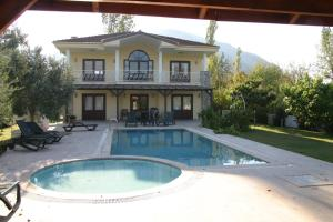 Villa Meliha