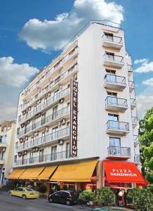 obrázek - Exarchion Hotel