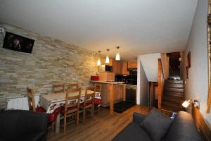 Apartment A Brelin - Les Menuires
